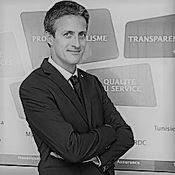 Gaël Briot, CEO, RCI